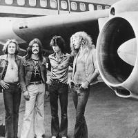 Led Zeppelin Ramble On