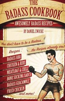 BADASS-cookbook